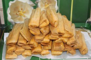 Foods in Mexico - Tamales