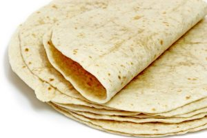 foods in Mexico - tortilla