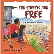Streets-are-free