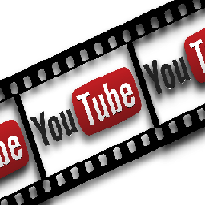 TV, newspapers, podcasts - YouTube